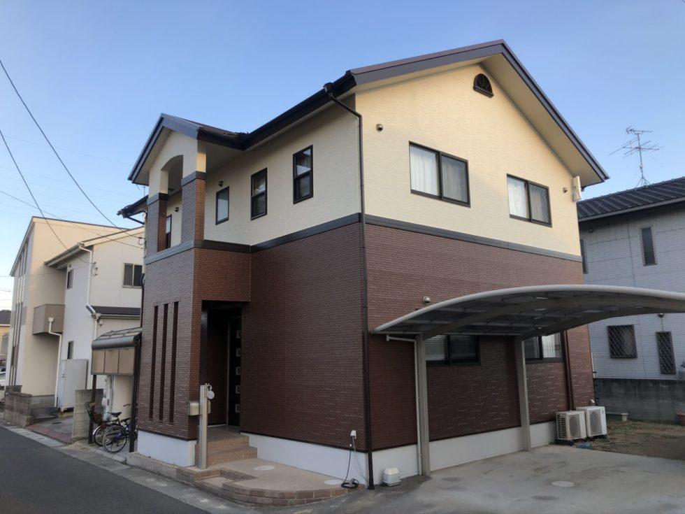 岡山市南区 K様邸