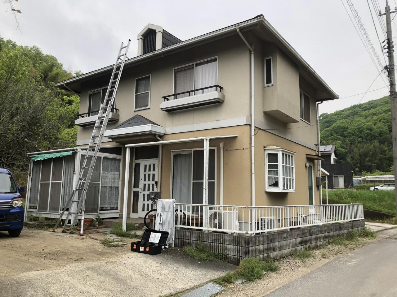 岡山市東区 A様邸